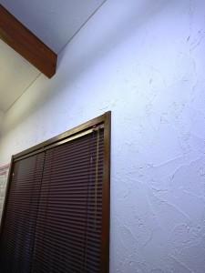 DIY 塗り壁